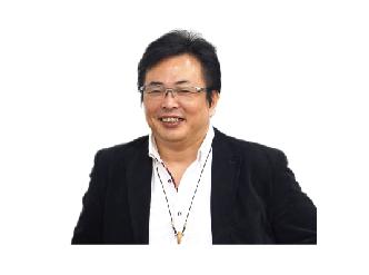 石賀塾長のプロフィル画像